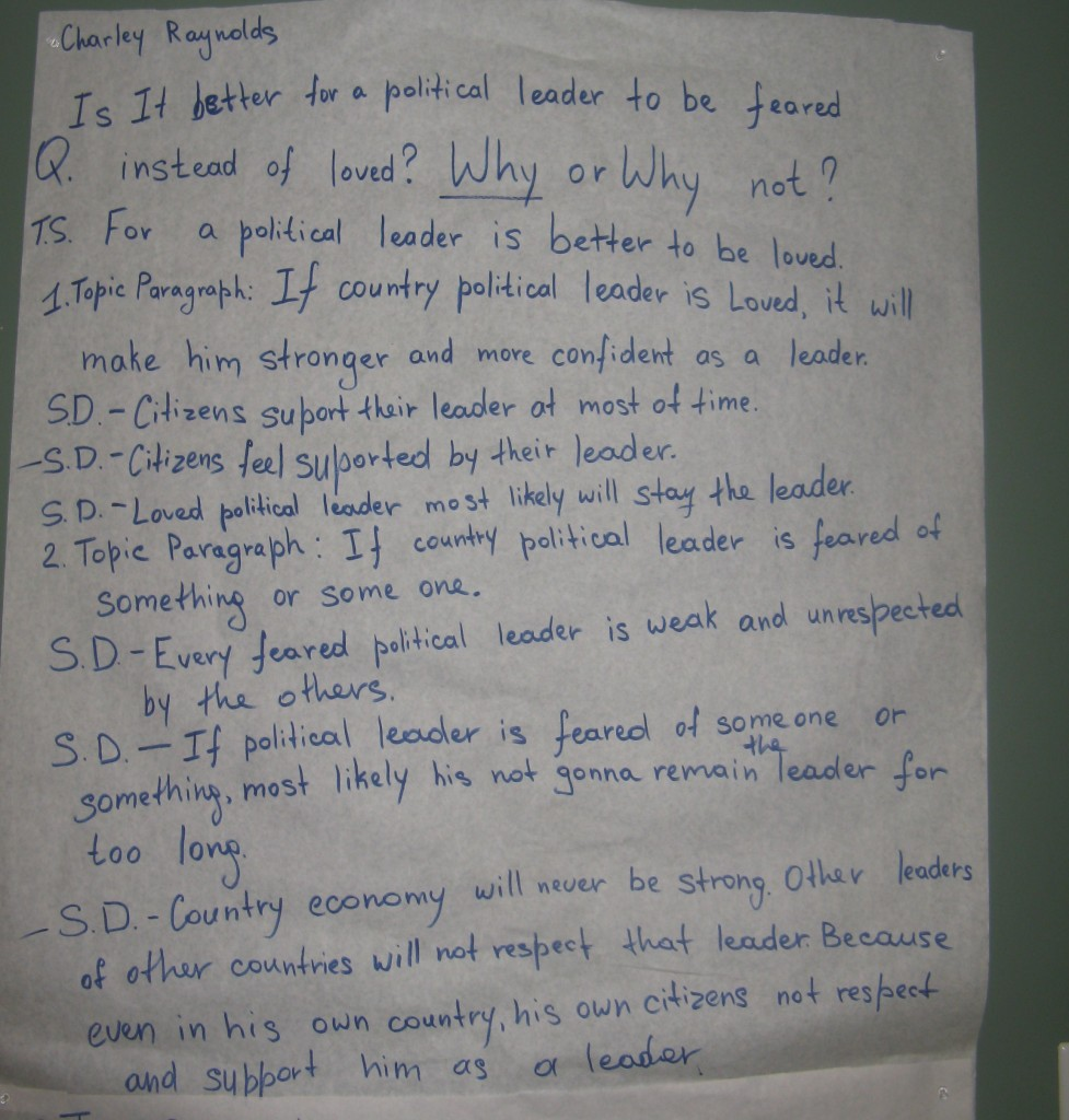 essay on odysseus leadership odysseus is a hero essay marked by teachers